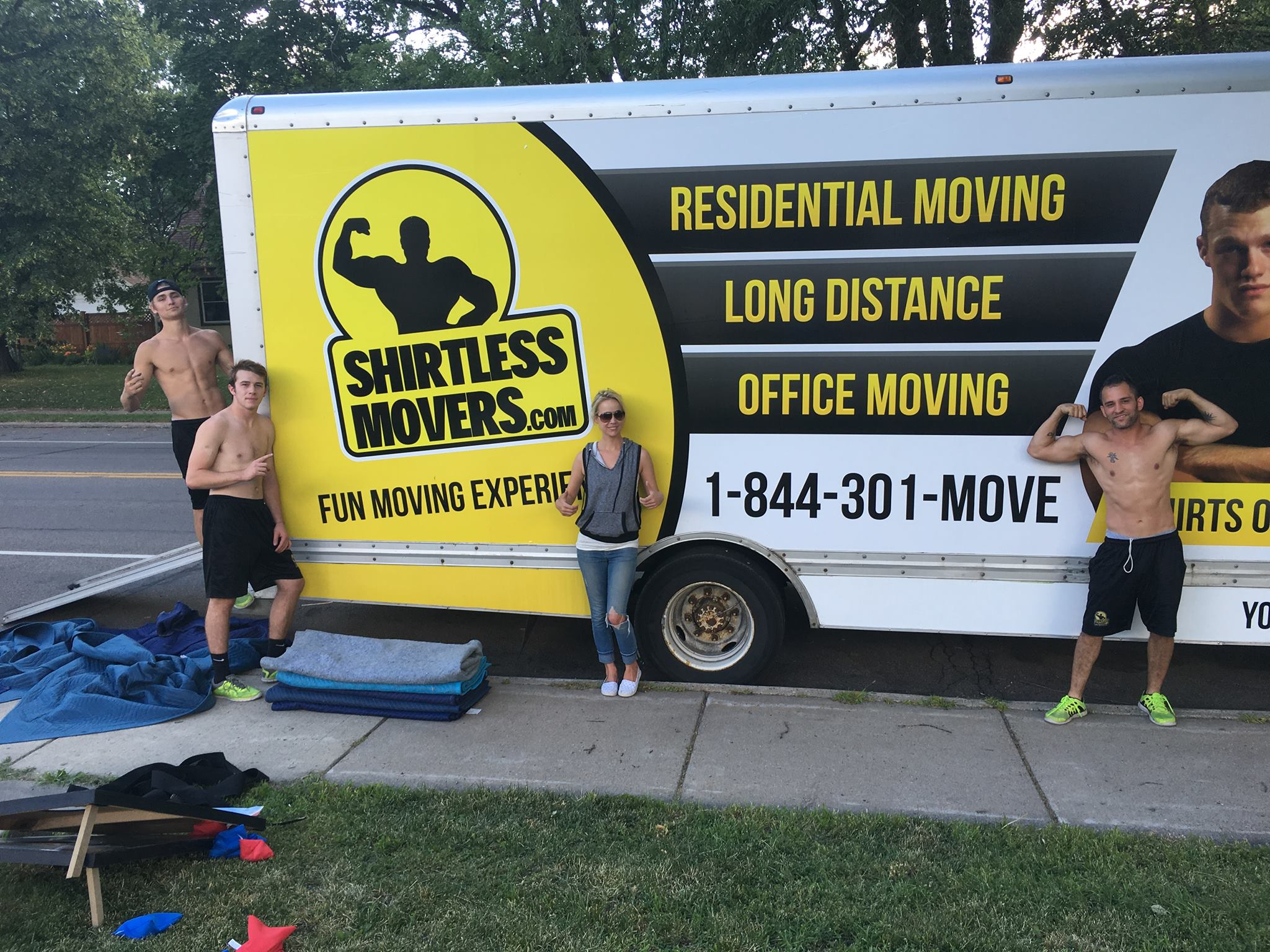 Minneapolis Oak Hill movers